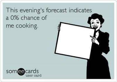 no-cooking